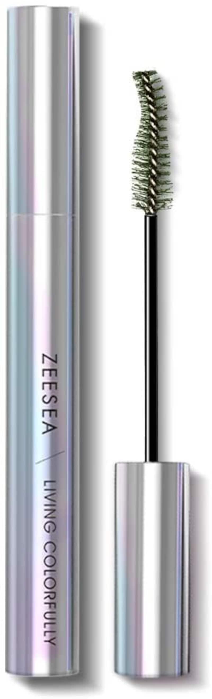ZEESEA(ズーシー),ダイヤモンドシリーズ マスカラ (抹茶色)