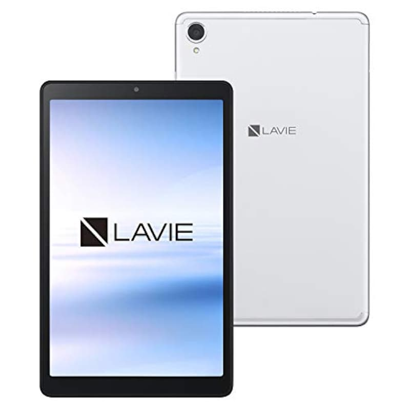 NEC ,タブレット 8インチ LAVIE Tablet E,YZ-TAB08F01