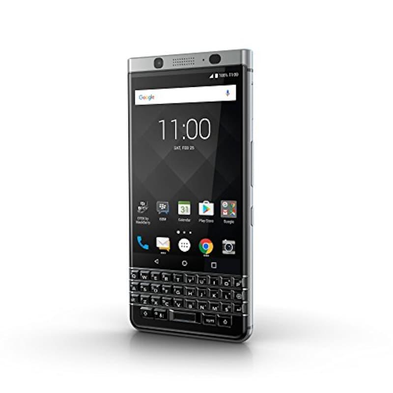 BlackBerry(ブラックベリー),KEYone SIMフリー,PRD-63763-001