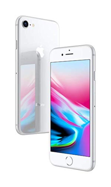 Apple(アップル),iPhone 8 SIMフリー,ー