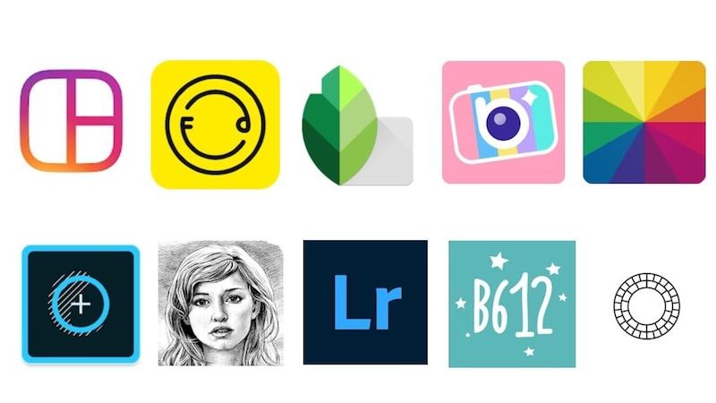 写真加工アプリのおすすめ人気ランキング22選|無料でおしゃれ画像が作れるものも!顔など最適な被写体も比較
