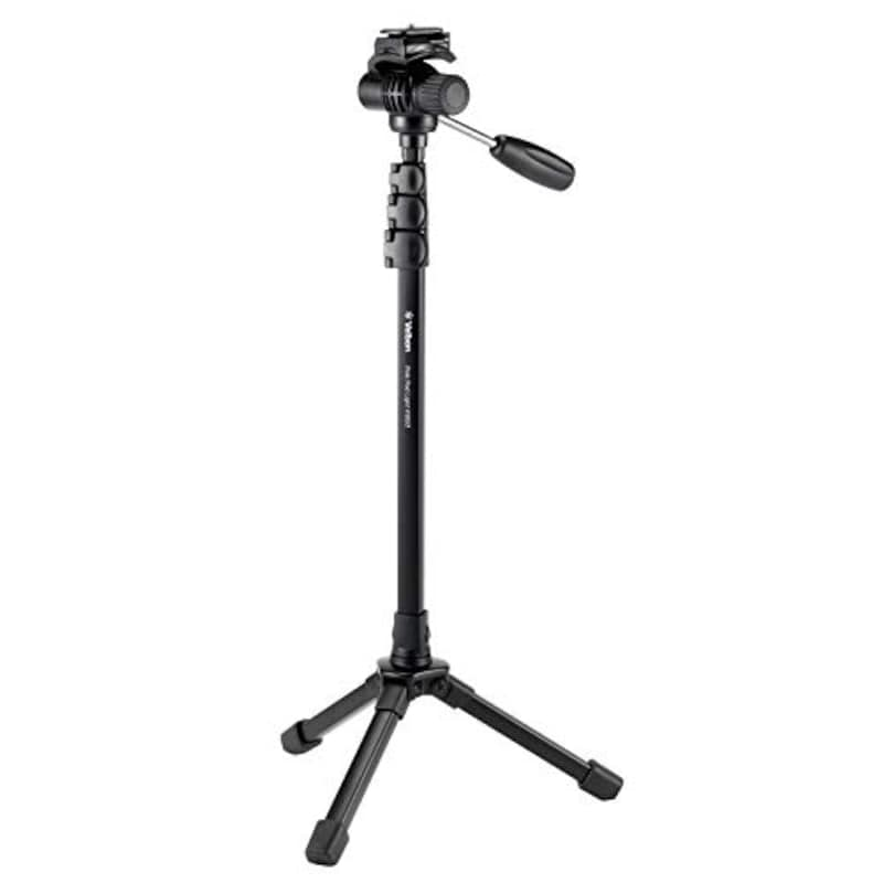 Velbon(ベルボン),スタンド型一脚 Pole Pod Light VIDEO 4,420022