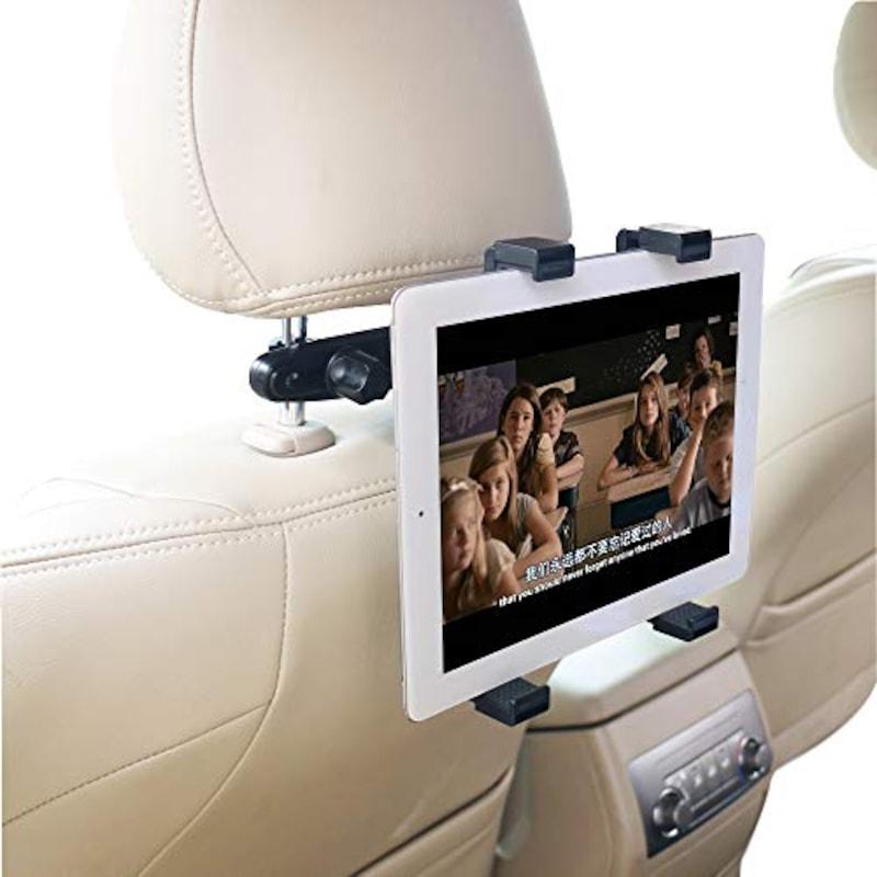 OHLPRO(オーエイチエルプロ),タブレットホルダー 車後部座席用