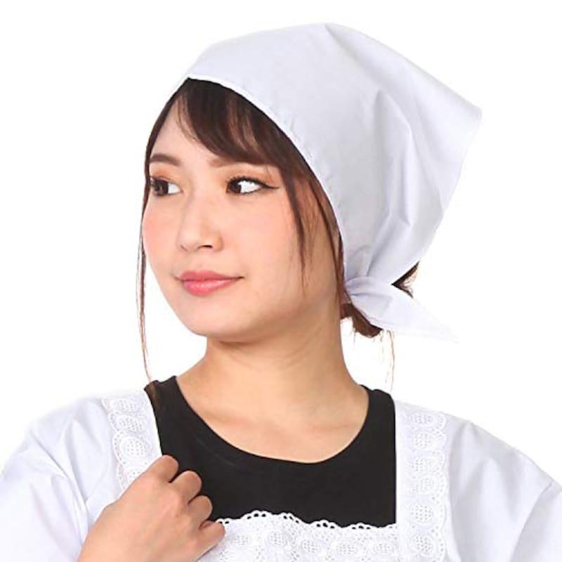 KOMESICHI(コメシチ),三角巾 2枚入