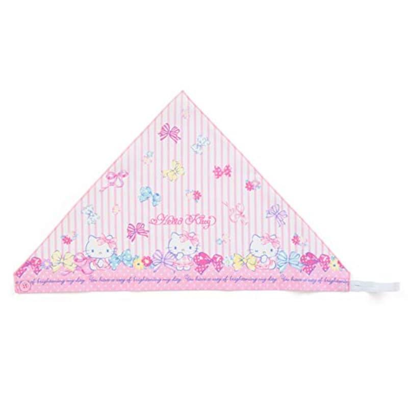 SANRIO(サンリオ), ハローキティ キッズ三角巾(リボン),N-1810-842613