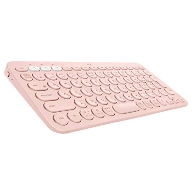 Logicool(ロジクール),マルチデバイス Bluetooth キーボード,K380RO