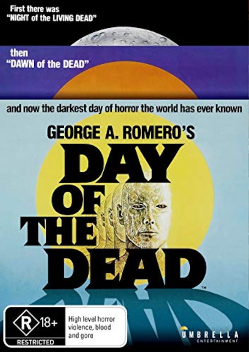 Umbrella,Day of the Dead