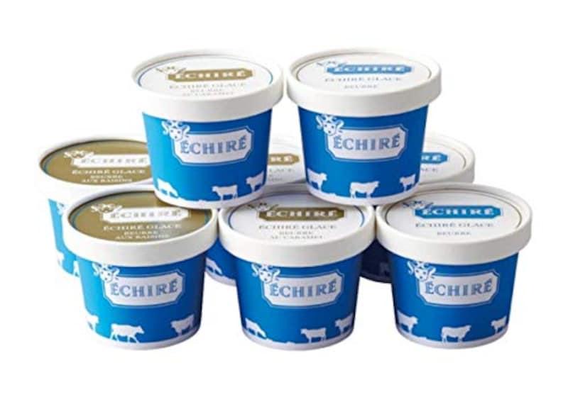 エシレ,アイスクリーム グラスギフトセット