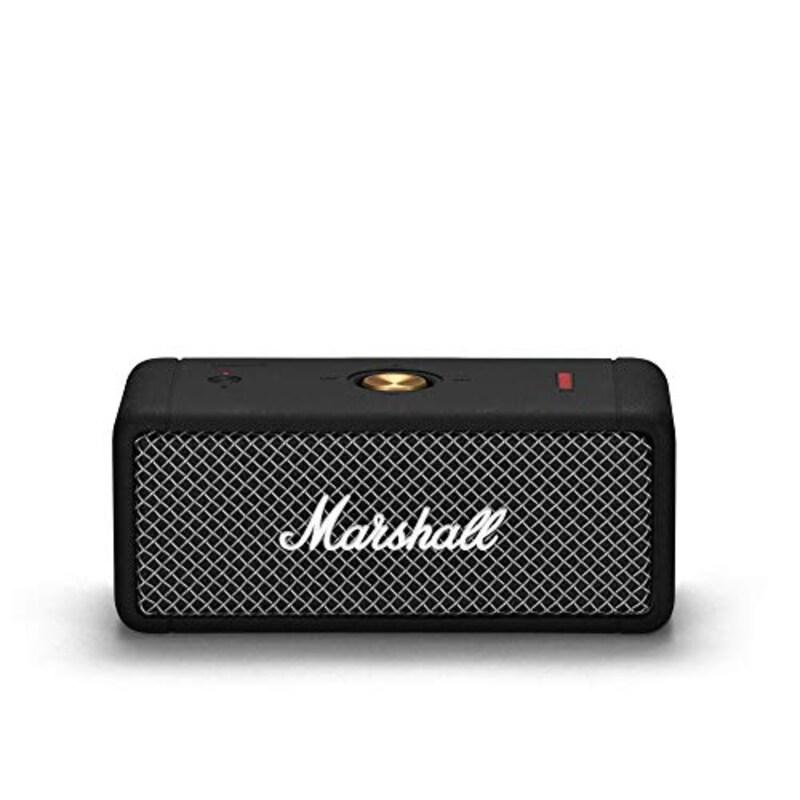 Marshall(マーシャル),Emberton Black