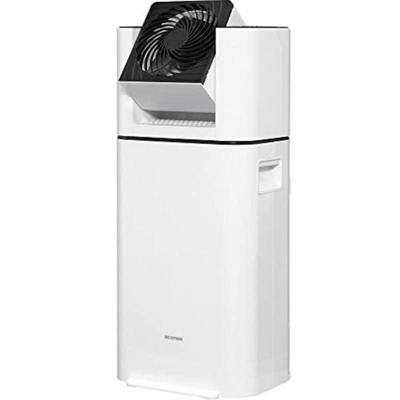 アイリスオーヤマ(IRIS OHYAMA),サーキュレーター衣類乾燥除湿機,IJD-I50