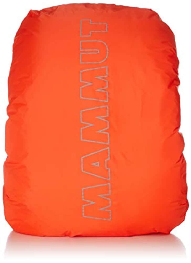 MAMMUT(マムート),Raincover(レインカバー) vibrant orange,2810-00034