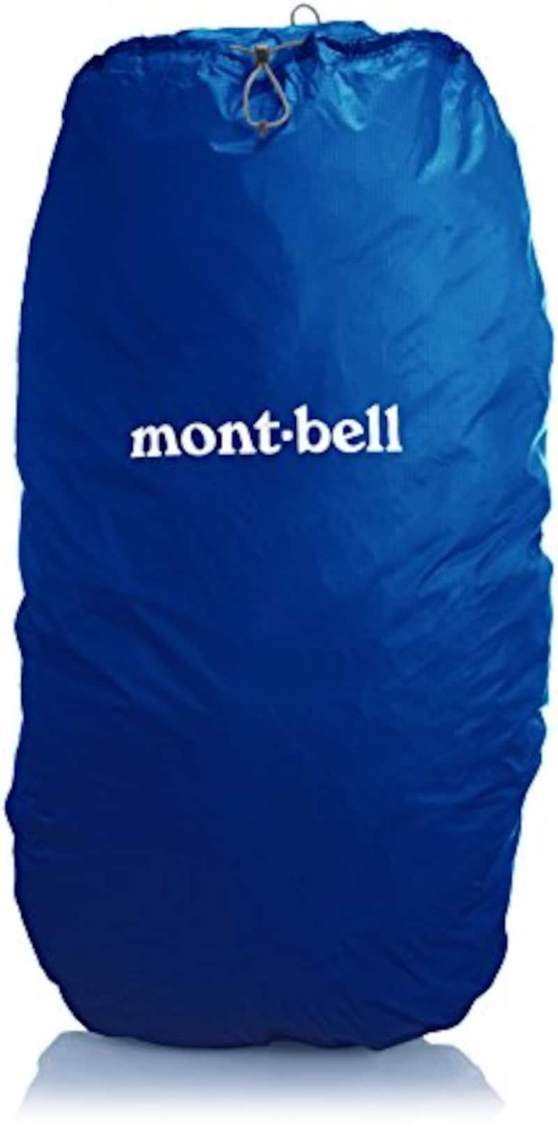 mont-bell(モンベル),ジャストフィットパックカバー,1128521