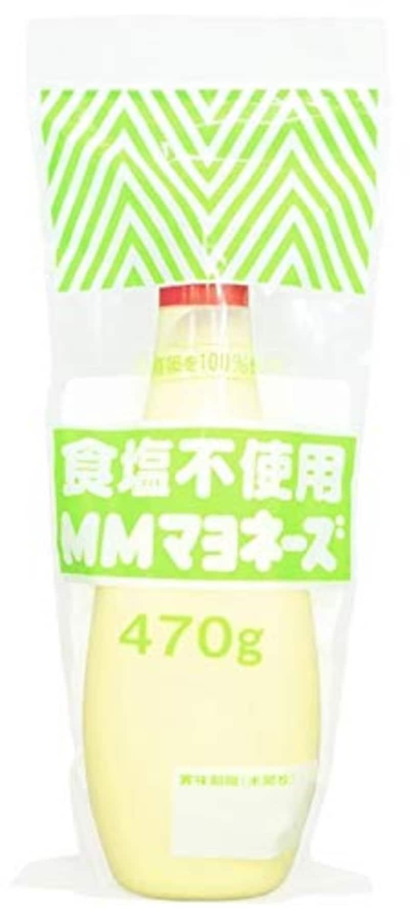 減塩セット,MMマヨネーズ 食塩無添加