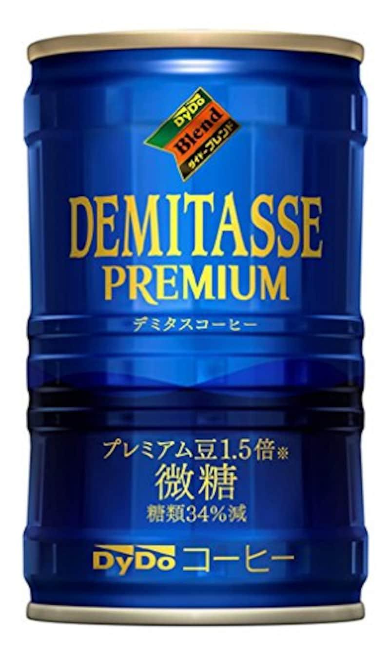 ダイドードリンコ,ブレンド デミタス 微糖 150g×30本
