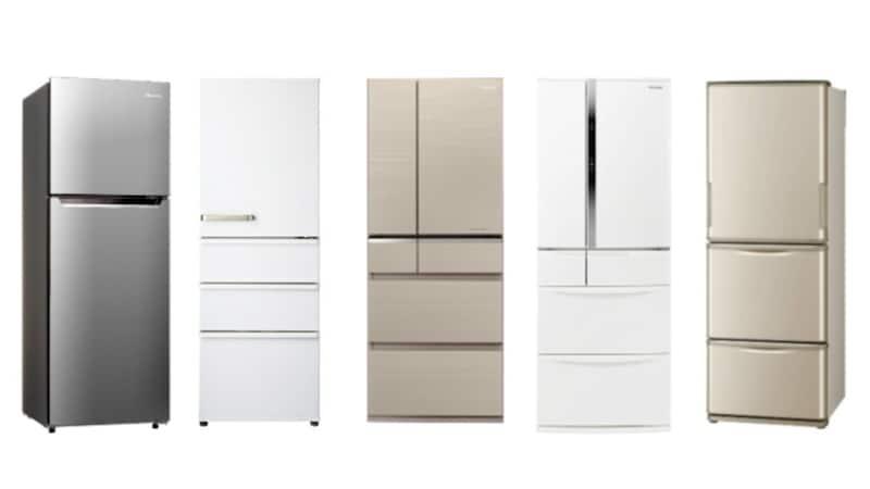 【2021】安い冷蔵庫のおすすめ人気ランキング22選|激安品を買いやすい時期は?小さいものからファミリー向けまでを網羅!