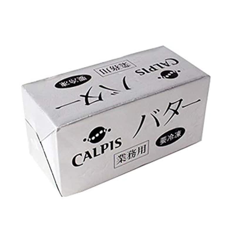 カルピス,カルピスバター  無塩 450g