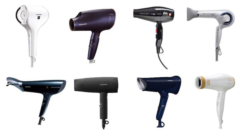 メンズ向けドライヤーのおすすめ人気ランキング15選 高機能で使いやすいものは?お風呂上がり後の乾かし方も紹介!