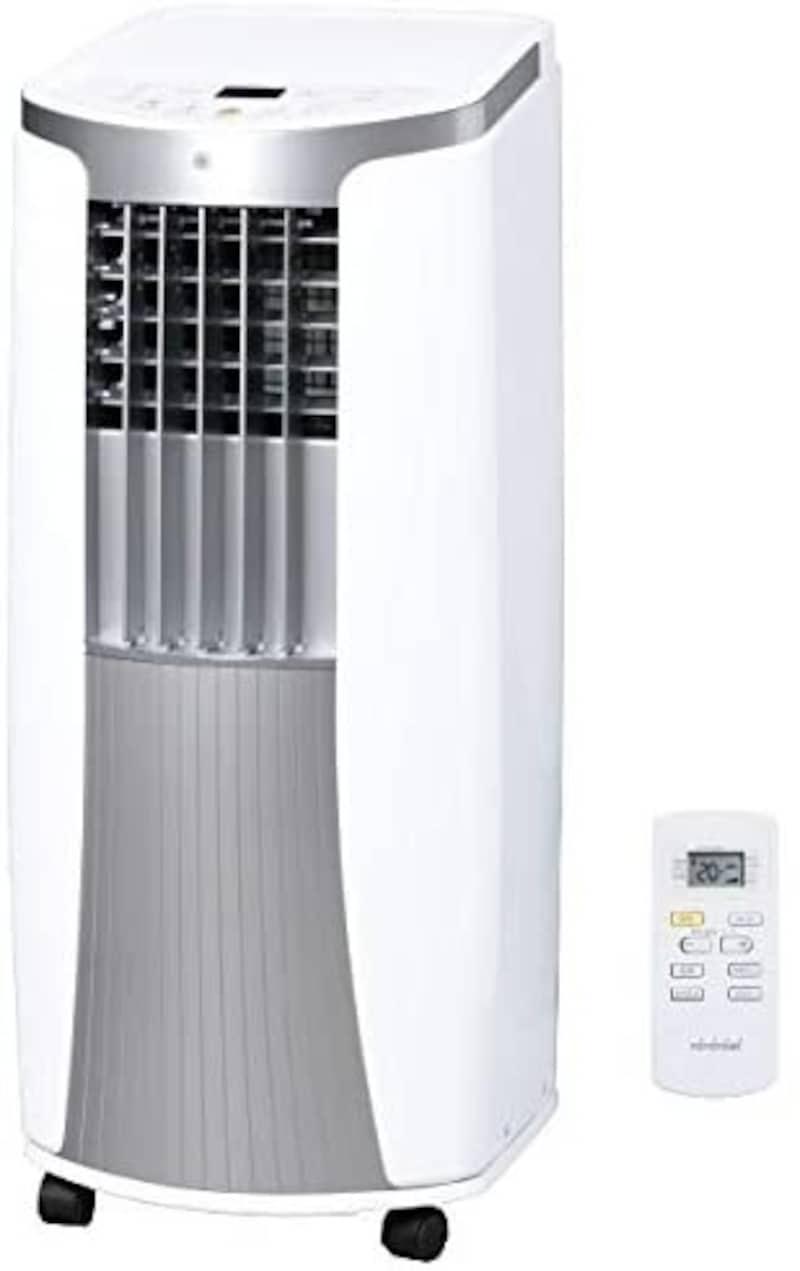 トヨトミ(TOYOTOMI),スポット冷風機,TAD-2221-W