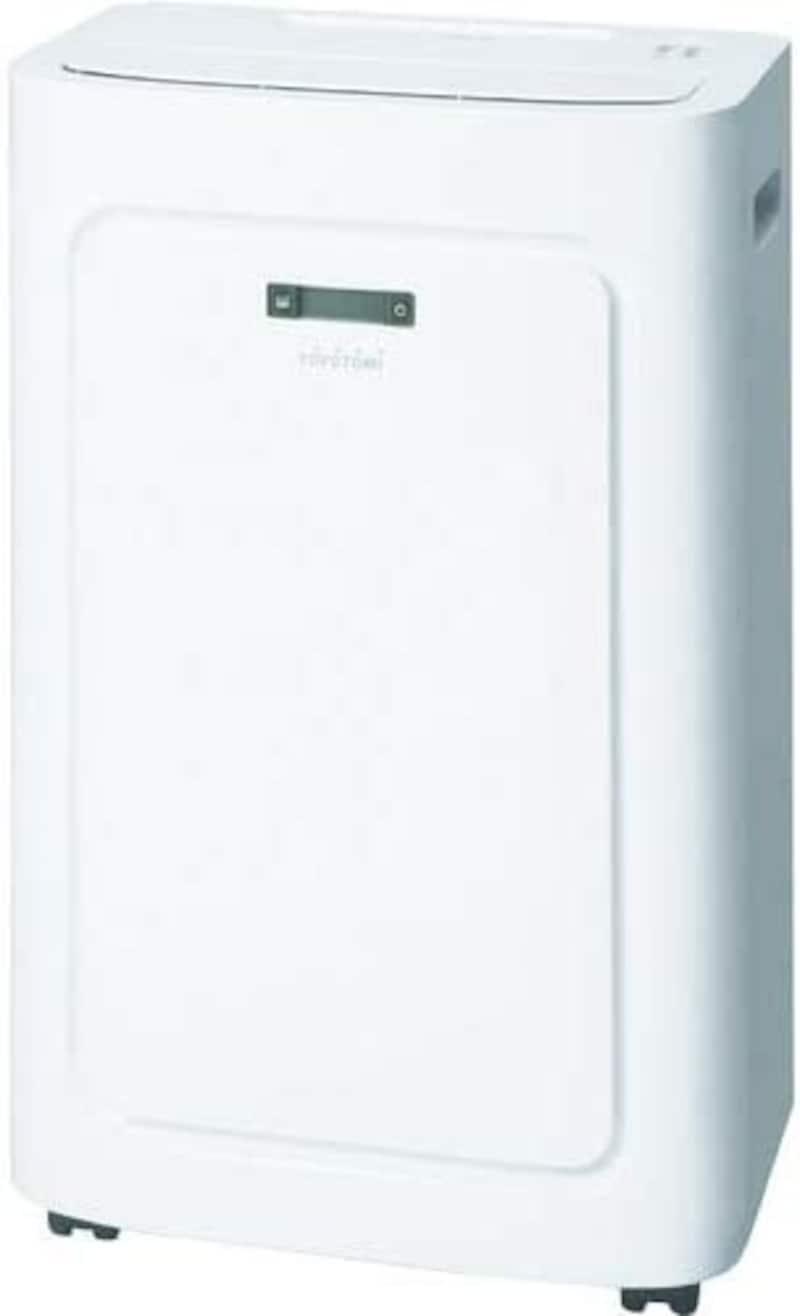 トヨトミ,スポット冷暖エアコン,TAD-22KW(W)