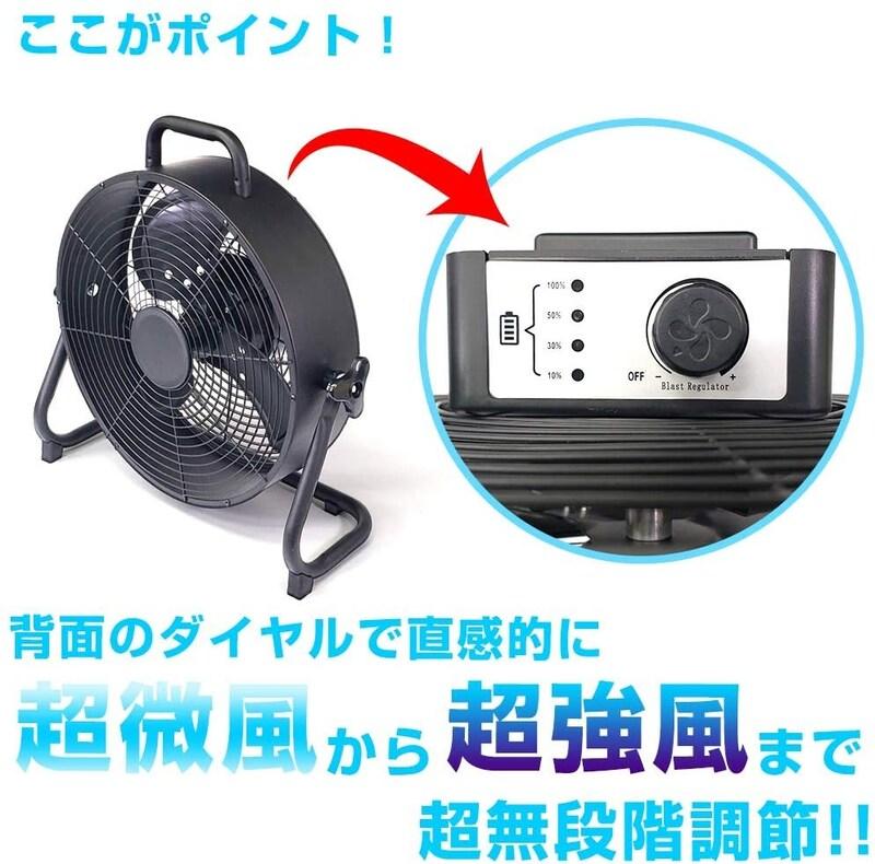 長輝LITETEC,スタイリッシュ メタルファン,MS-01