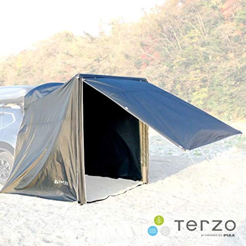 Terzo(テルッツォ),エアフレーム カーサイドタープ,EA314