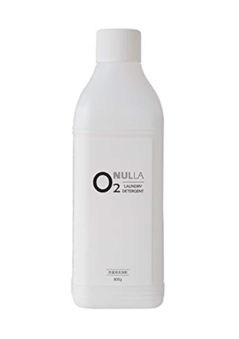 興和堂,NULLA O2 (ヌーラオーツー)