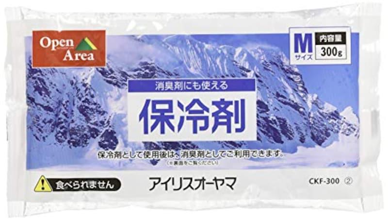 アイリスオーヤマ,保冷剤 ソフト,CKF-300