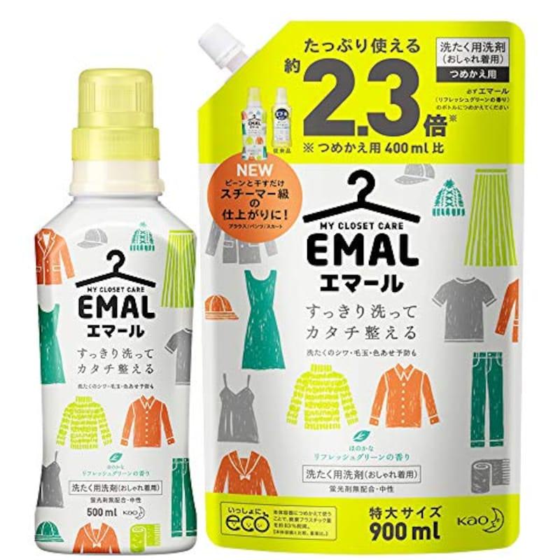 花王,EMAL(エマール)