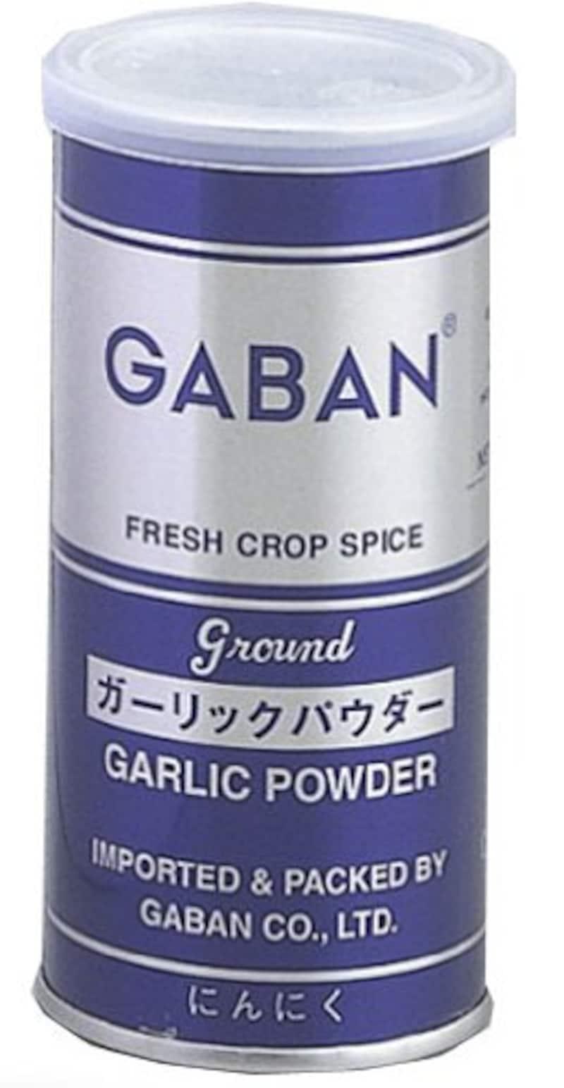 GABAN,ガーリックパウダー,575405