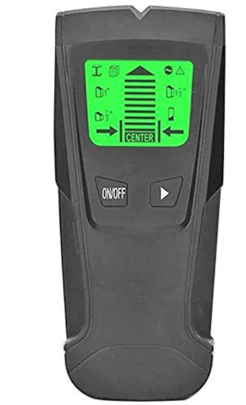Cuta,下地センサー デジタル探知機 高感度センサー