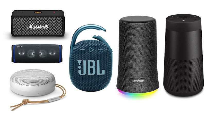 【2021】防水Bluetoothスピーカーおすすめ人気ランキング32選|おしゃれでかわいい製品も!価格を徹底比較!