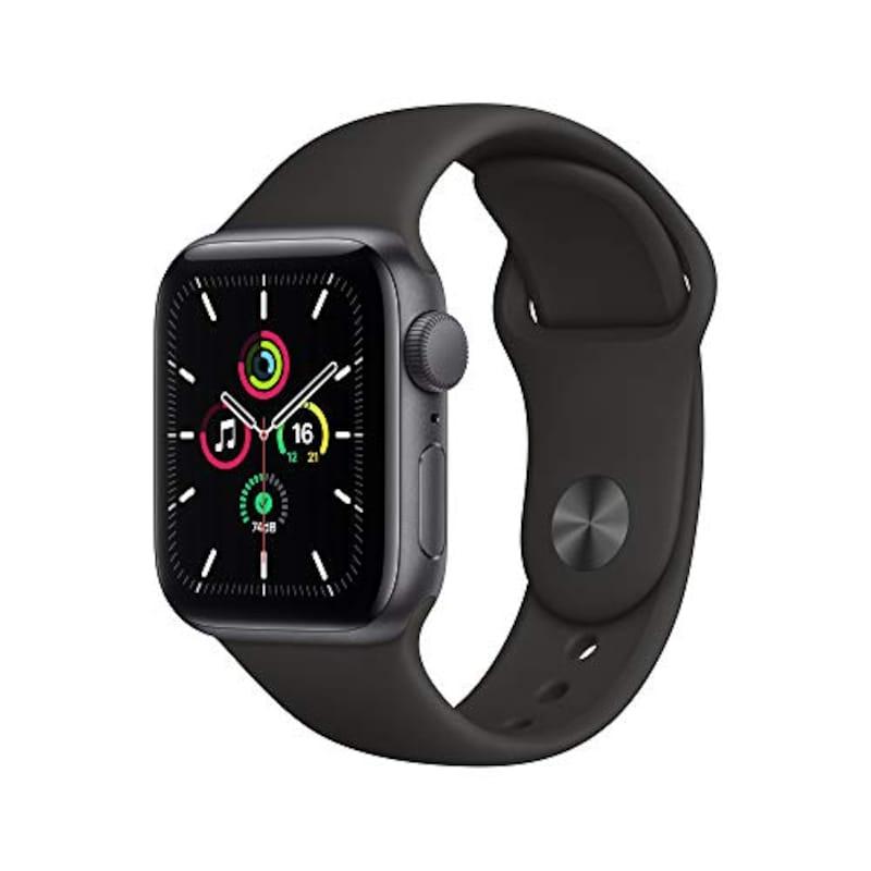 Apple(アップル),Apple Watch SE(GPSモデル),MYDP2J/A
