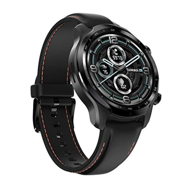 Ticwatch(ティックウォッチ),Pro 3 スマートウォッチ Wear
