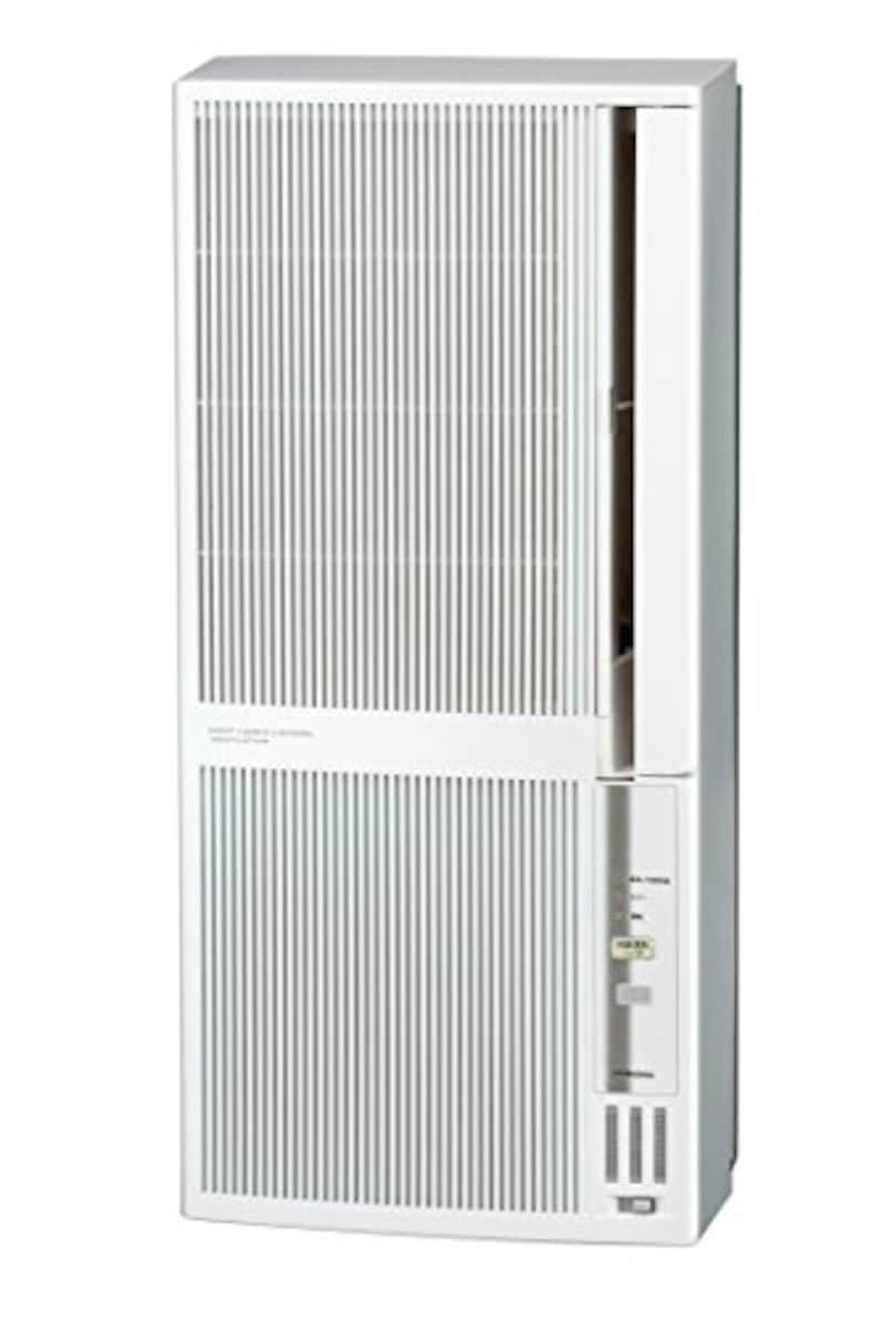 Corona(コロナ),ウインドエアコン 冷暖房兼用タイプ,CWH-A1818(WS)