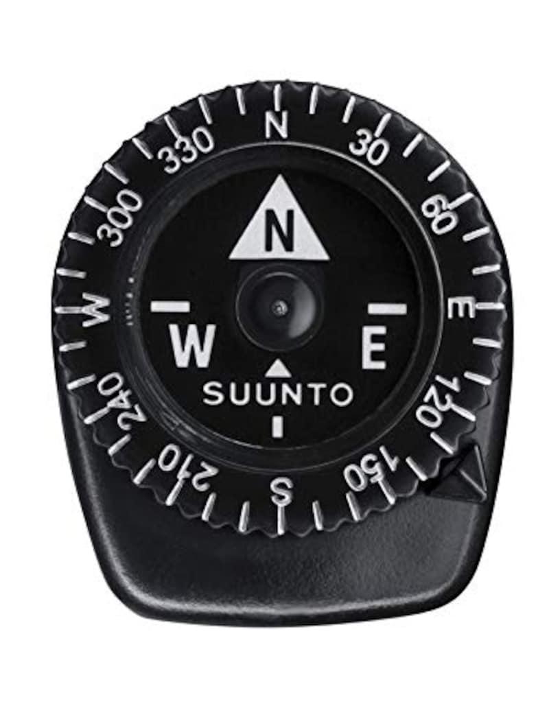 SUUNTO(スント),クリップ コンパス CLIPPER ,SS004102011