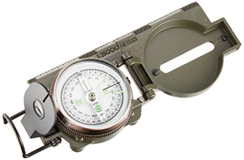 YCMコーポレーション,レンザティックコンパス オイル式,G-51