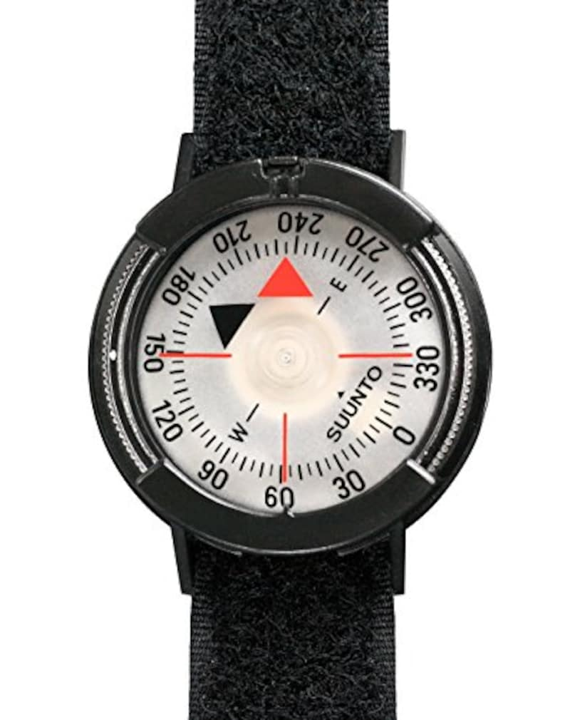 SUUNTO(スント),コンパスM9【日本正規品メーカー保証】,SS004403001