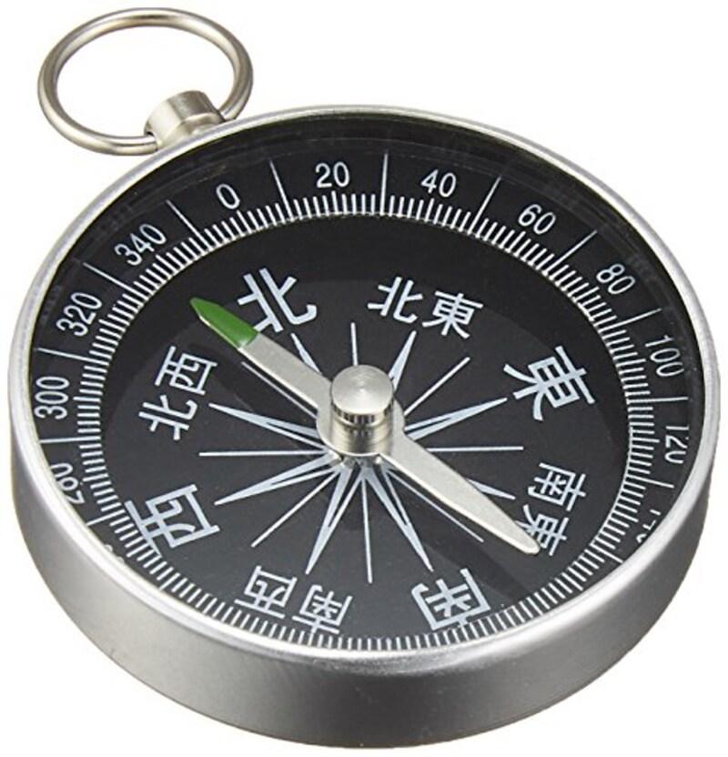 シンワ測定,方向コンパス 和文,K-2 75672