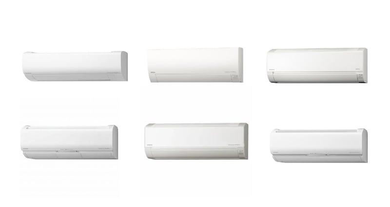 日立のエアコンおすすめ人気ランキング11選|しろくまくんシリーズや凍結洗浄機能をご紹介