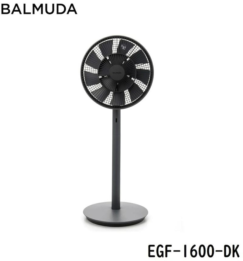 バルミューダ(BALMUDA),The GreenFan,EGF-1600-DK