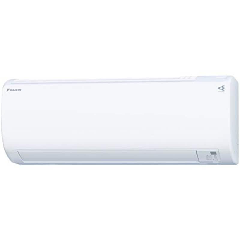 DAIKIN(ダイキン),ダイキン ルームエアコン ホワイト Eシリーズ 2021年モデル,S22YTES-W