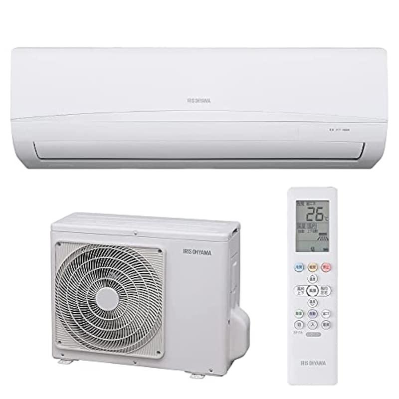 アイリスオーヤマ,エアコン airwill