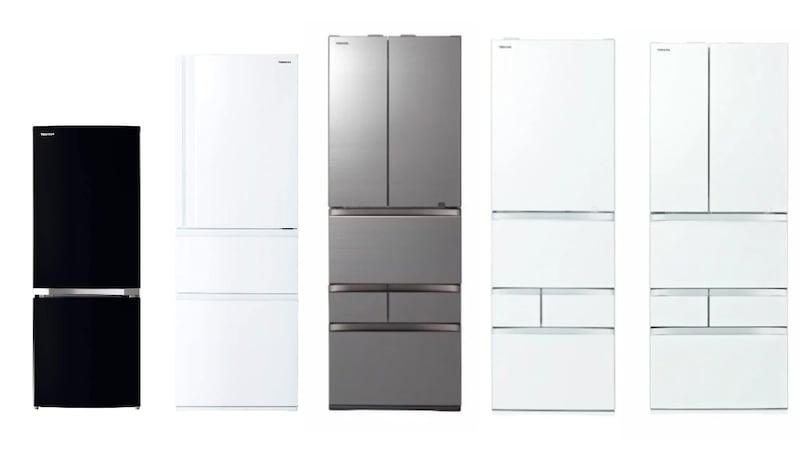 【2021年】東芝の冷蔵庫おすすめ15選 ベジータなど人気製品の口コミや価格を比較!タッチオープン対応モデルも