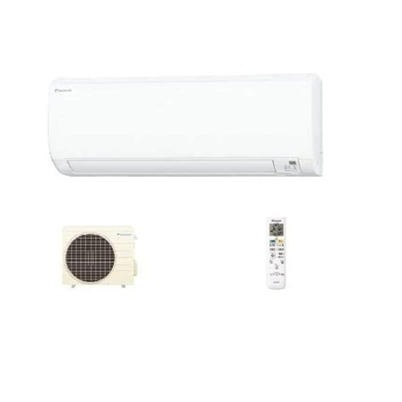 ダイキン(DAIKIN),エアコン Eシリーズ ホワイト,S28WTES-W