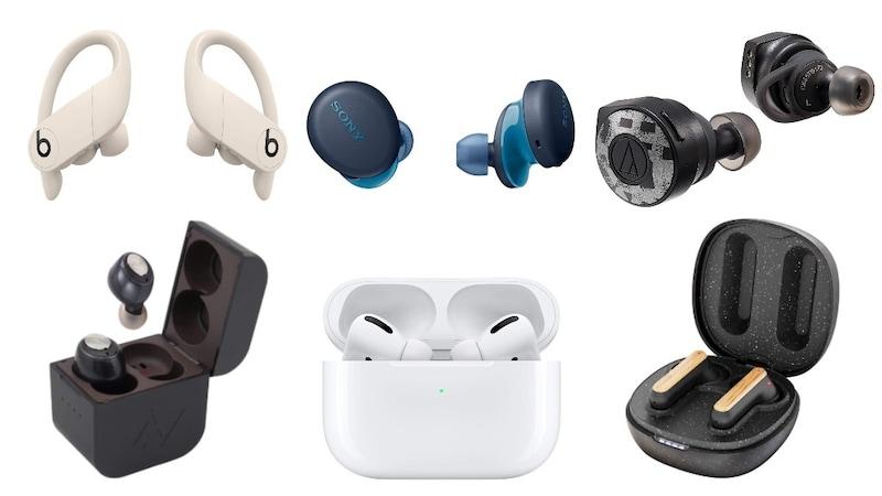 【2021】完全ワイヤレスイヤホンおすすめ人気ランキング42選|コスパに優れたものや安い商品にも注目