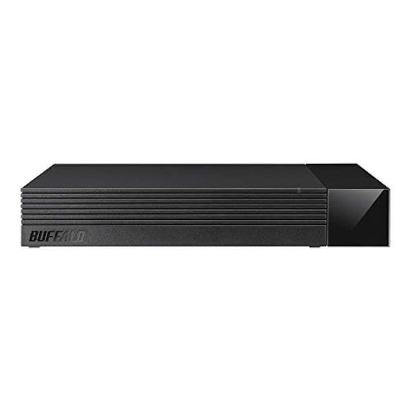バッファロー(BAFFALO),24時間連続録画対応 外付けHDD 4TB,HDV-LLD4U3BA/N