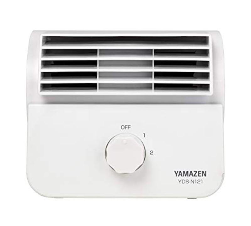 YAMAZEN(山善),デスクファン,YDS-N121