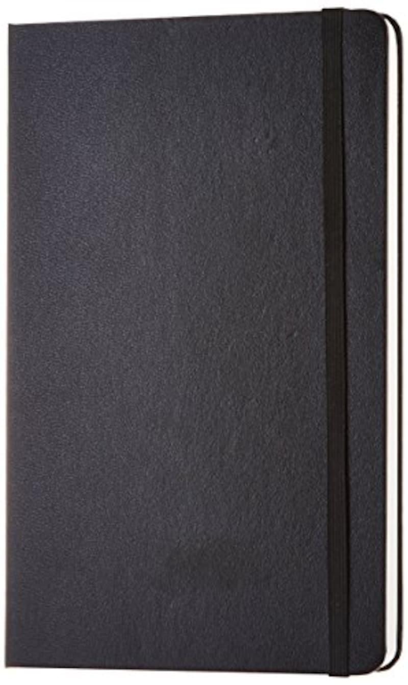 Amazonベーシック,クラシックノートブック,NH130210120V-B