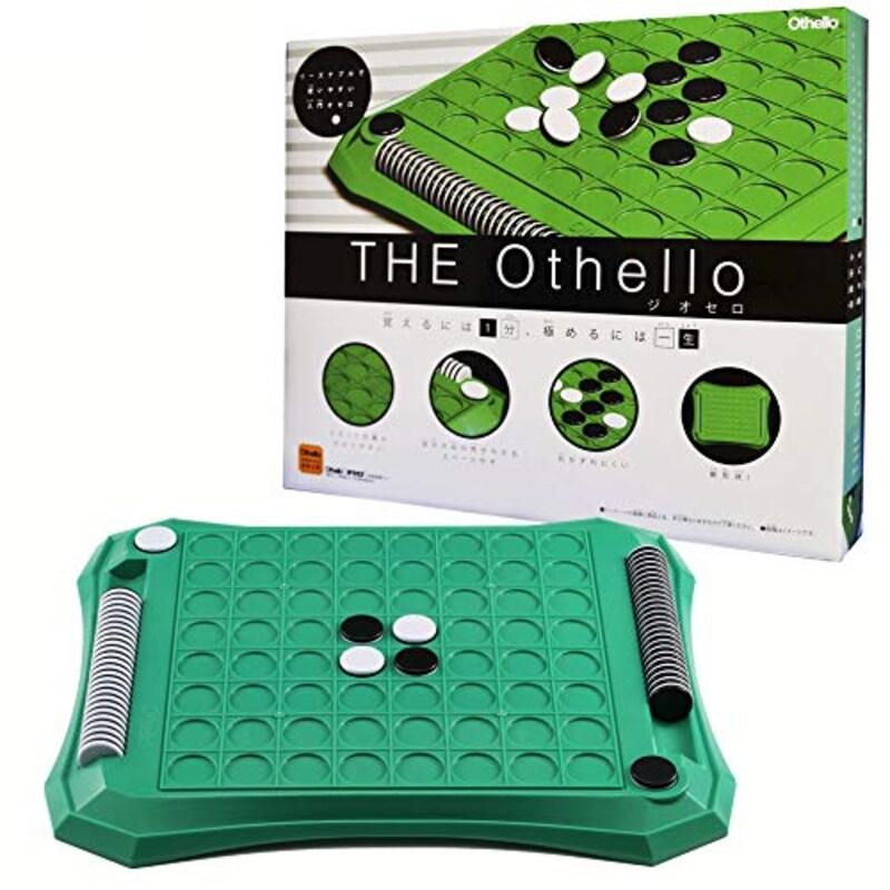 MegaHouse(メガハウス),THE Othello (ジ・オセロ),-