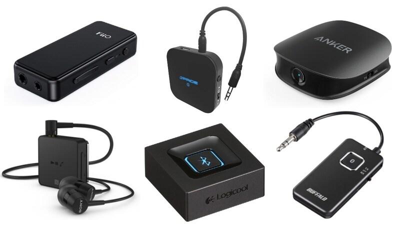 【2021】Bluetoothレシーバーのおすすめ商品11選|高音質・軽量な機種にも注目